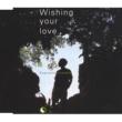 杉山清貴 Wishing your love