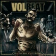 Volbeat The Devil's Bleeding Crown