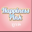 ANNA☆S Happiness Pink