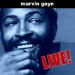 Marvin Gaye Marvin Gaye - Live