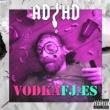 ADHD Vodkafjæs