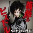 Crack6 薔薇とピストル
