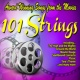 101 Strings Award Winning Songs from the Movies