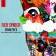 RED SPIDER 顔面蒼白 feat. APOLLO, KENTY GROSS, BES