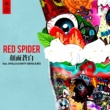RED SPIDER 顔面蒼白 feat. APOLLO, KENTY GROSS, BES