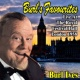 Burl Ives Burl's Favourites : Live at The Royal Festival Hall, London, 1958