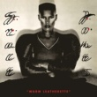 Grace Jones Warm Leatherette