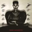 Grace Jones Private Life