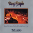 Deep Purple Made In Europe (Live)