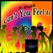 K-BlakK Can't You Feel It