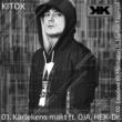 Kitok/OJA/HEX-Dr./Markus Fagervall Kärlekens makt / Lappland till Manhattan (feat.OJA/HEX-Dr./Markus Fagervall)