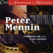 John Ogdon Music of Peter Mennin