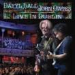 ダリル・ホール&ジョン・オーツ ホール&オーツ~ライヴ・イン・ダブリン 2014