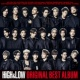 GENERATIONS from EXILE TRIBE HiGH & LOW ORIGINAL BEST ALBUM