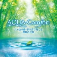 神山純一 AQUA Comfort - 八ヶ岳の森・泉の雫の音で奏でる神秘の音楽 -