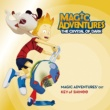 KEY Magic Adventures [Original Motion Picture Soundtrack]