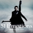 布袋寅泰 51 Emotions -the best for the future-