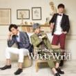 F.CUZ Wonder World [Type A]