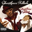 Ghostface Killah GhostDeini The Great [Bonus Tracks]