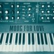 Disclosure Moog For Love