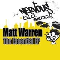 Matt Warren The Essential EP