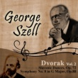 George Szell Slavonic Dances, Op. 72: No. 1 In B Flat Major - Odzemek