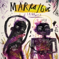 Marracash/Guè Pequeno Santeria