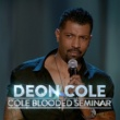 Deon Cole Open