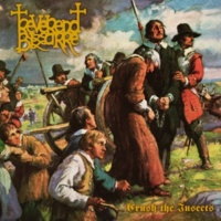 Reverend Bizarre Crush The Insects