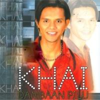 Khai Lafaz cinta