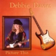 Debbie Davies/Albert Collins I Wonder Why (You're So Mean To Me)