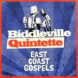 Biddleville Quintette Wasn't That a Mighty Day