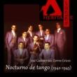 José García y sus Zorros Grices with Alfredo Rojas and Nilda Wilson El mentiroso