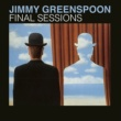 Jimmy Greenspoon Final Sessions- Single