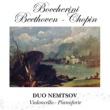 Duo Nemtsov Sonata in La Maggiore, No. 6: I. Adagio