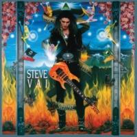 Steve Vai パッション・アンド・ウォーフェア25周年記念盤