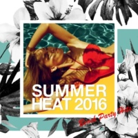 24 Hour Party Project Summer Heat ! 真夏のビーチ・パーティー・ヒッツ2016