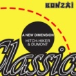 Hitch-Hiker & Dumont & Hitch-Hiker & Dumont A New Dimension (Radio Edit)