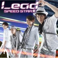 Lead SPEED STAR★ HIROKI Ver.