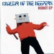 COALTAR OF THE DEEPERS ROBOT