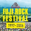 ジャック・ジョンソン FUJI ROCK FESTIVAL 20TH ANNIVERSARY COLLECTION (1997 - 2006)
