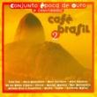 Conjunto Época de Ouro Canta Brasil