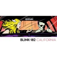 blink-182 California