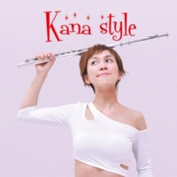 Fuefuki Kana Kana style