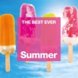 D:Ream THE BEST EVER: Summer