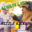 Rizzle Kicks Always Late [Sky Adams Remix]