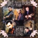 The Del McCoury Band Del And The Boys