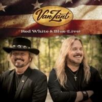 Van Zant Red White & Blue (Live)