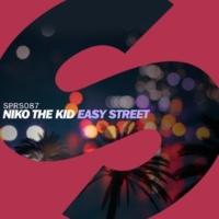 Niko The Kid Easy Street -Single