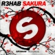 R3hab Sakura -Single